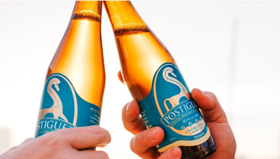 Cerveza-artesanal-El-Postiguet-en-la-cooperativa-agricola-de-Petrer