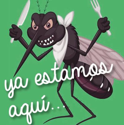 La cooperativa agricola Petrer te protege de plagas de insectos